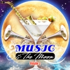 Cover of the album Music & The Moon Vol. 2