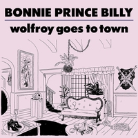 Cover of the track Wolfroy Goes to Town