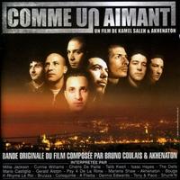 Cover of the track Comme un aimant (Version 2) [Bande originale du film]