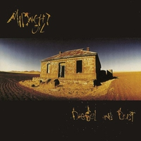 Cover of the track Diesel and Dust (2007 Remastered)