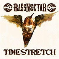 Cover of the track Timestretch