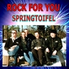 Couverture de l'album Rock For You - Springtoifel
