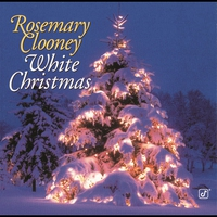 Cover of the track White Christmas