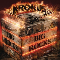 Cover of the track Big Rocks