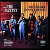 Cover of the album Meet the Jazztet