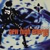 Couverture de l'album New High Energy - Single