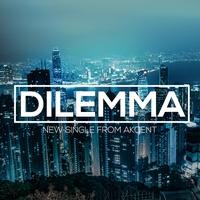 Couverture du titre Dilemma (feat. Meriem) - Single