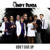 Couverture de l'album Don't Give Up (feat. Nico Gomez) - Single