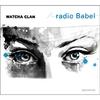 Cover of the album Radio Babel