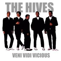 Couverture du titre Veni Vidi Vicious