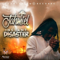 Couverture du titre Instant Disaster - Single