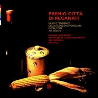 Couverture du titre Premio Città Di Recanati (Nuove Tendenze Della Canzone Popolare e D'autore - XII Edizione)