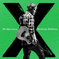 Cover of the track X (Wembley Edition)
