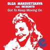 Cover of the album Got to Keep Moving On (feat. Incognito) - Single