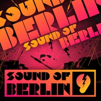 Cover of the track Sound of Berlin, Vol. 9