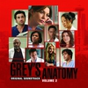 Cover of the album Grey's Anatomy, Vol. 3 (Original Soundtrack)