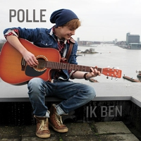 Cover of the track Ik Ben - EP