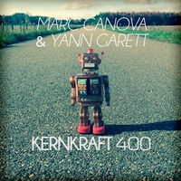 Cover of the track Kernkraft 400 - Single