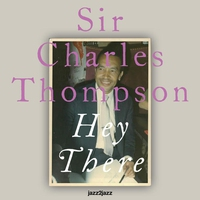 Cover of the track Hey There