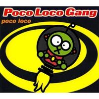 Cover of the track Poco Loco