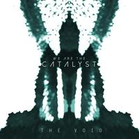 Couverture du titre The Void - Single