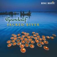 Couverture du titre Sacred River