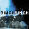 Couverture de l'album Sinch