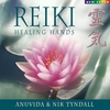 Cover of the album Reiki Healing Hands