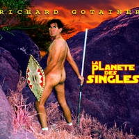 Cover of the track La planète des singles