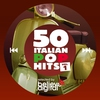 Cover of the album 50 Italian Pop Hits, Vol. 1 (Selected by Believe)