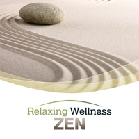 Cover of the track Feeling Zen