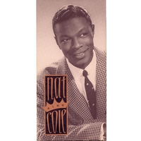 Cover of the track Nat King Cole