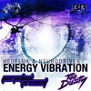 Cover of the track Energy Vibration (Too Dusty Remix)
