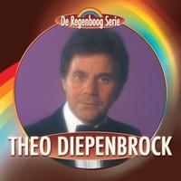 Cover of the track De Regenboog Serie: Theo Diepenbrock