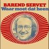 Cover of the album Waar Moet Dat Heen - Single
