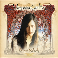 Cover of the track Be Not Nobody