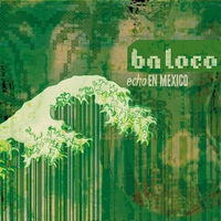 Cover of the track Echo en Mexico