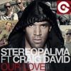 Cover of the album Our Love (Remixes) [feat. Craig David]