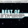 Couverture de l'album Best of Starship