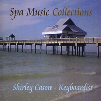 Cover of the track Spa Music Collection