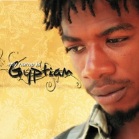Couverture du titre My Name Is Gyptian