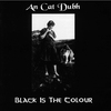 Couverture de l'album Black is the Colour