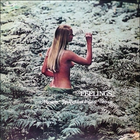 Cover of the track Feelings