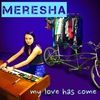 Cover of the album My Love Has Come - Single