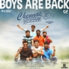 Cover of the album Chennai 600028 - Second Innings (Original Motion Picture Soundtrack)
