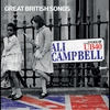 Cover of the album Great British Songs