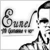 Couverture de l'album Mi Guitarra y Yo