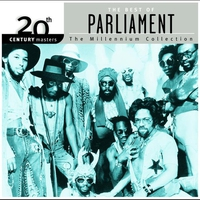 Couverture du titre 20th Century Masters - The Millennium Collection: The Best of Parliament