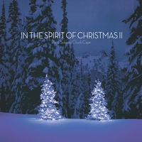 Couverture du titre In the Spirit of Christmas II