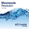 Couverture de l'album Resolution (Pure Mix) - Single